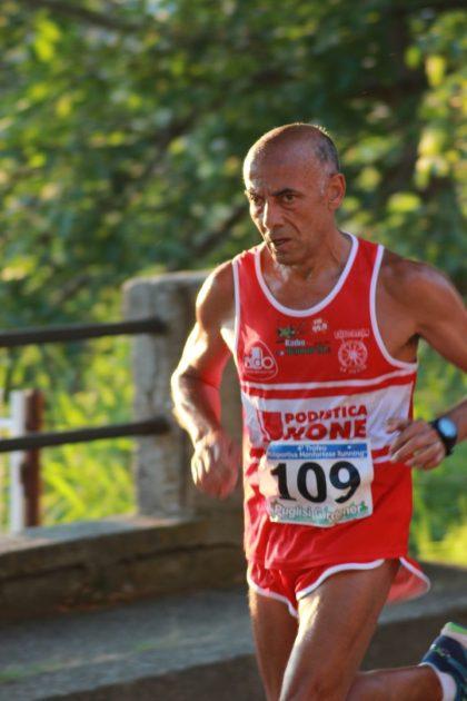 4° Trofeo Polisportiva Monfortese Running - 825