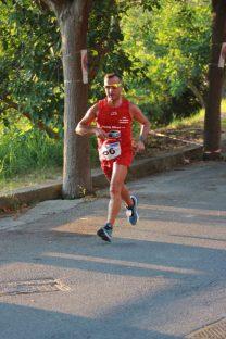 4° Trofeo Polisportiva Monfortese Running - 850