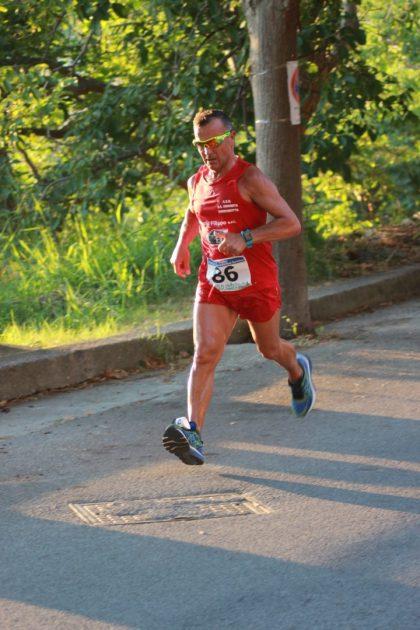 4° Trofeo Polisportiva Monfortese Running - 851