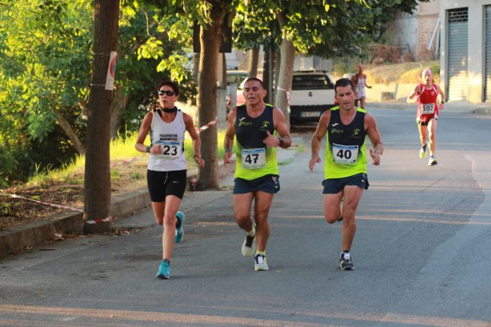 4° Trofeo Polisportiva Monfortese Running - 5 di 6