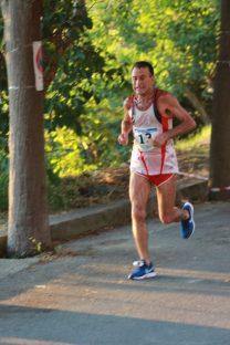 4° Trofeo Polisportiva Monfortese Running - 896