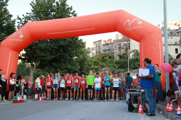 4° Trofeo Polisportiva Monfortese Running - 90