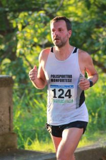 4° Trofeo Polisportiva Monfortese Running - 922