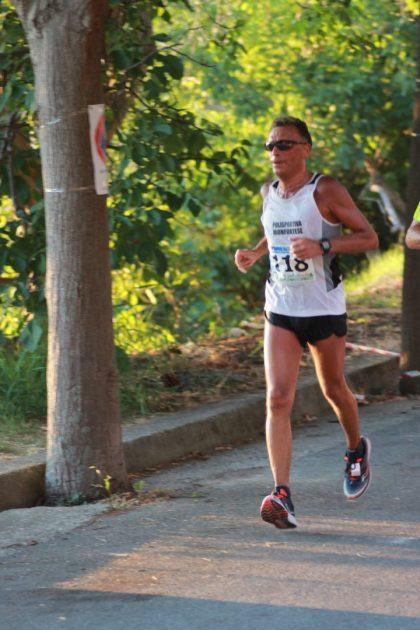 4° Trofeo Polisportiva Monfortese Running - 950