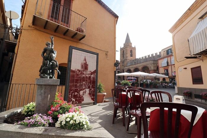 Giro di Castelbuono, consegna di cinque cittadinanze onorarie