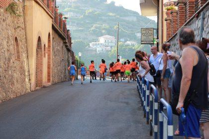 Foto 6 Trofeo Podistico Città di Savoca - 109