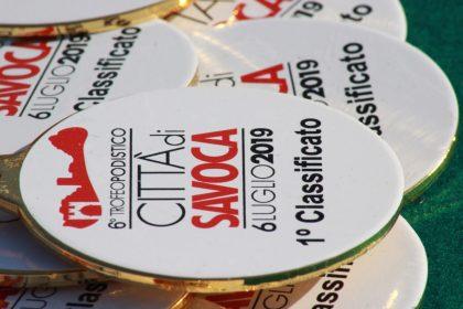 Foto 6 Trofeo Podistico Città di Savoca - 11