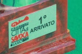 Foto 6 Trofeo Podistico Città di Savoca - 13