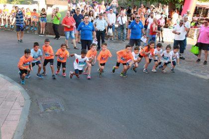 Foto 6 Trofeo Podistico Città di Savoca - 35