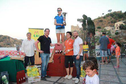 Foto 6 Trofeo Podistico Città di Savoca - 468