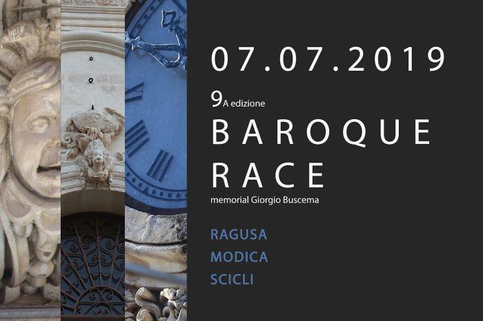 """Grech Andrew e Margareth Maia Cotrin primi alla """"Baroque Race"""""""