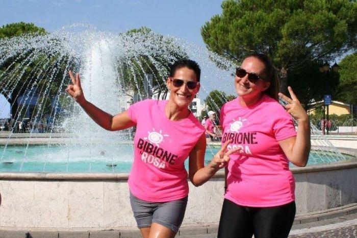 7 e 8 settembre, weekend di corsa e solidarietà a Bibione