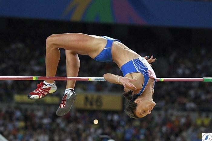 Di Martino, ecco il bronzo mondiale del 2009