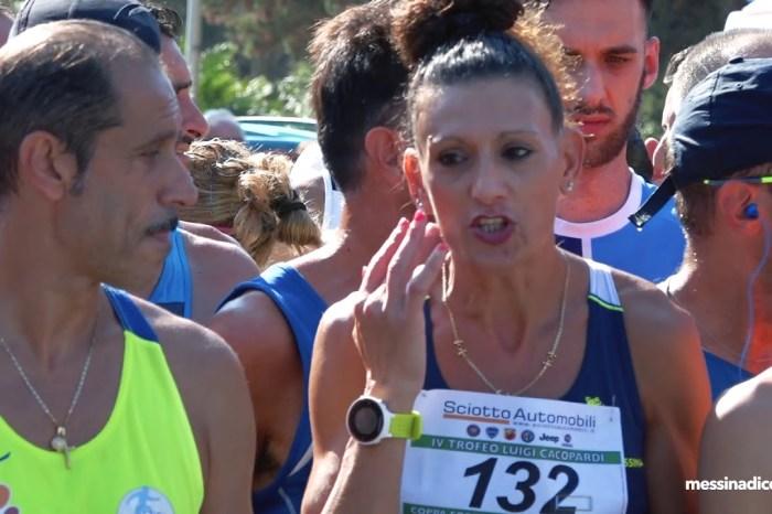 10 km di Capo Peloro - IV Trofeo Luigi Cacopardi (finish line area) in 1 minuto