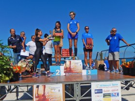 Premiazione 5° Memorial Cristina Calleri - 6