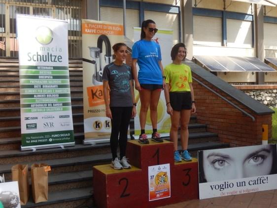 Curri chi ti pigghiu - Campionato Regionale - 1