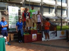 Curri chi ti pigghiu - Campionato Regionale - 17