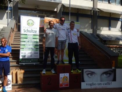 Curri chi ti pigghiu - Campionato Regionale - 31