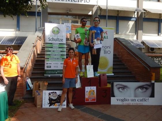Curri chi ti pigghiu - Campionato Regionale - 63