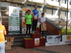 Curri chi ti pigghiu - Campionato Regionale - 66