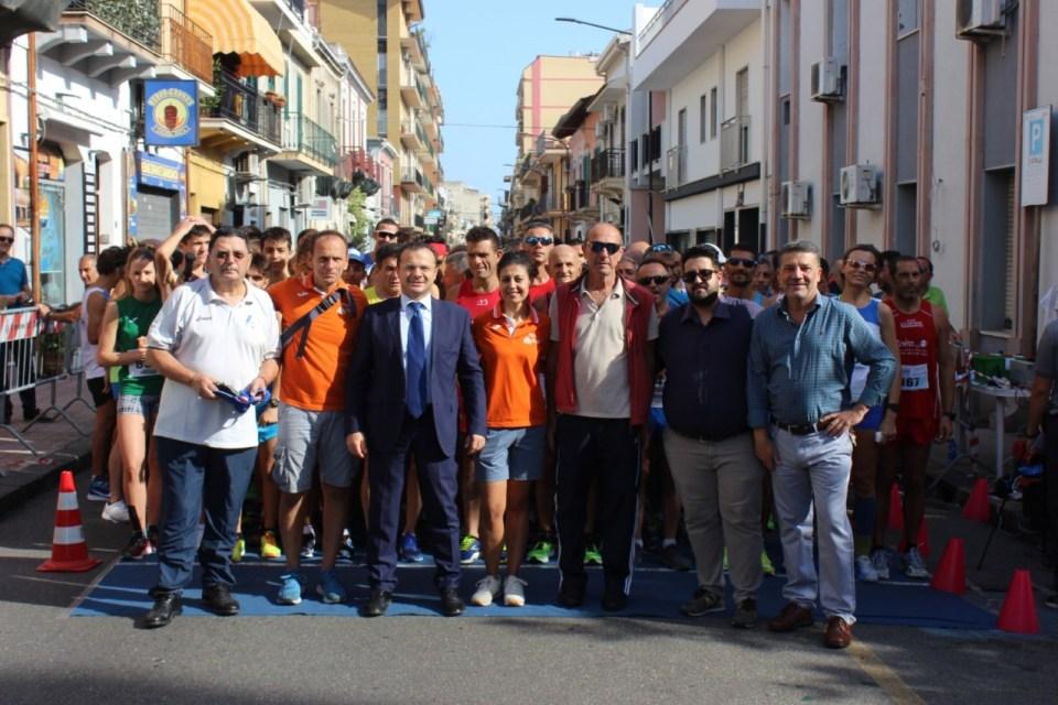"""A Cucinotta e Sukharyna il """"9° Trofeo Curri chi ti pigghiu"""""""