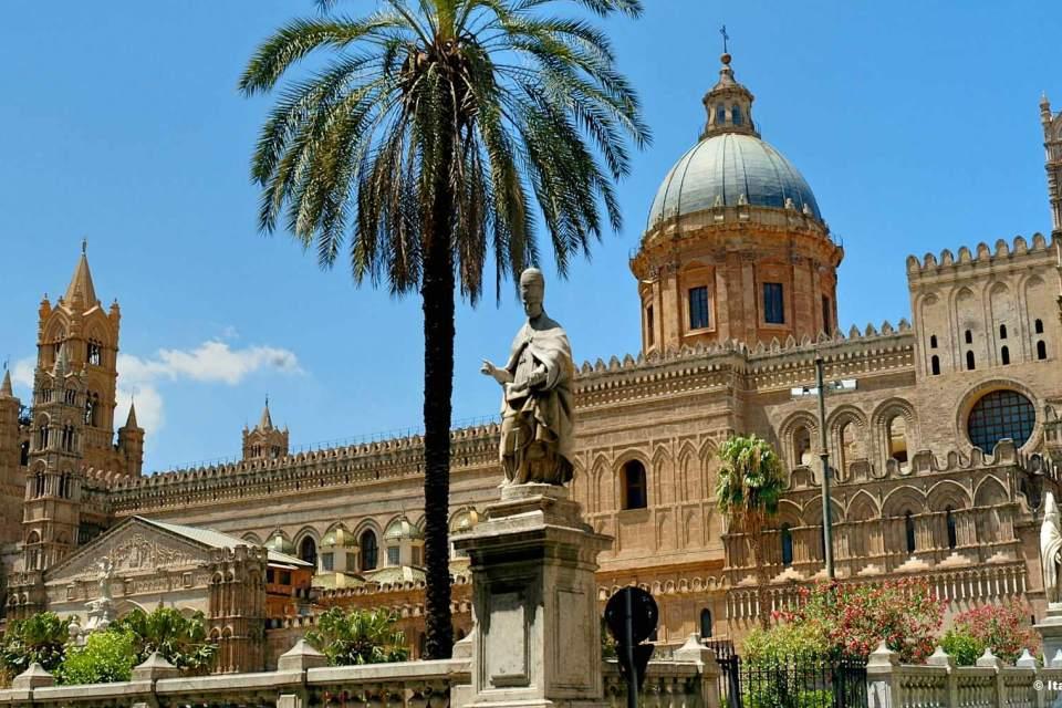 """Mancano poche ore alla """"mezza"""" Tricolore di Palermo"""