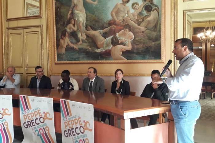 """Il """"Memorial Peppe Greco"""" sta per festeggiare il 30° compleanno"""