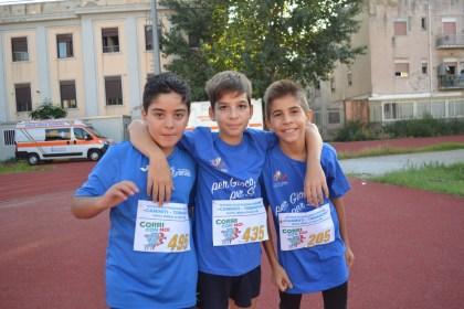 Quarta tappa Trofeo Amunì - 112