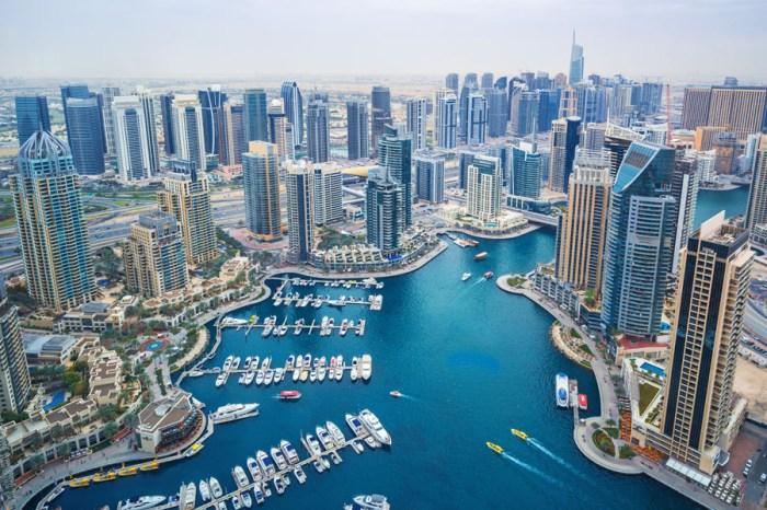 Paralimpici, Mondiali al via a Dubai