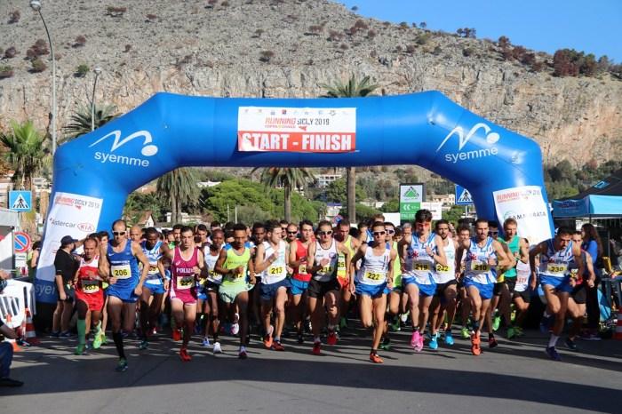 """Il 13 dicembre premiazione a Monreale del """"6° Running Sicily"""""""