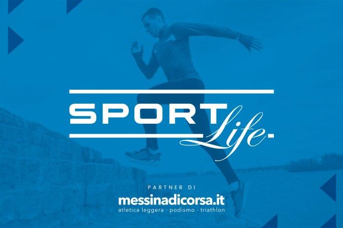 Redazionale Sport Life: sconti esclusivi per i lettori di Messinadicorsa.it