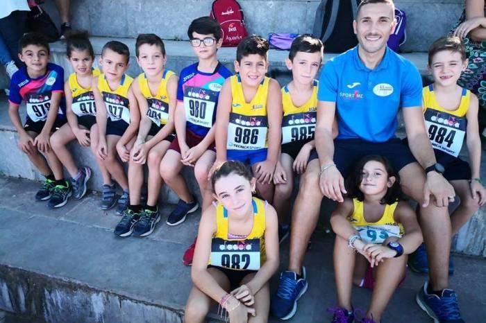 Coppa Giovani ACSI: il GS Partinico Running concede il bis