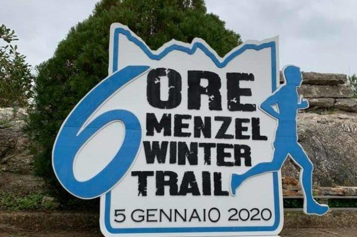"""""""6 Ore Menzel Winter Trail"""", vincono Sammatrice e La Pera"""