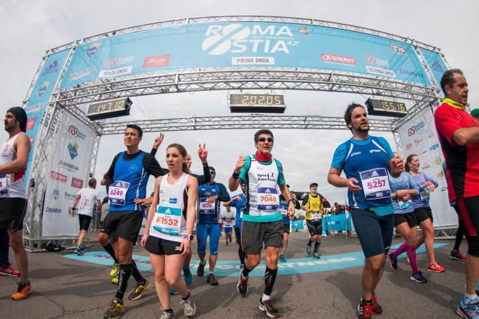 Le date delle maratone e mezze maratone 2021 Gold e Silver