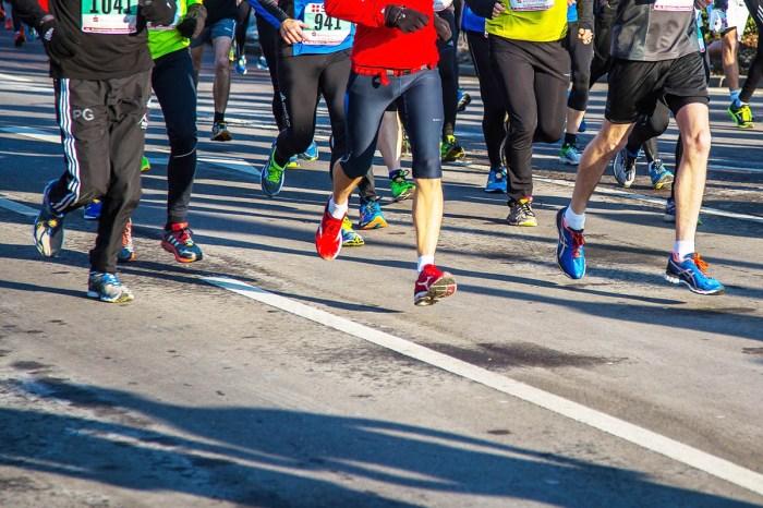 "Il marocchino Hicham El Barouki vince la ""36^ Malta Marathon"""