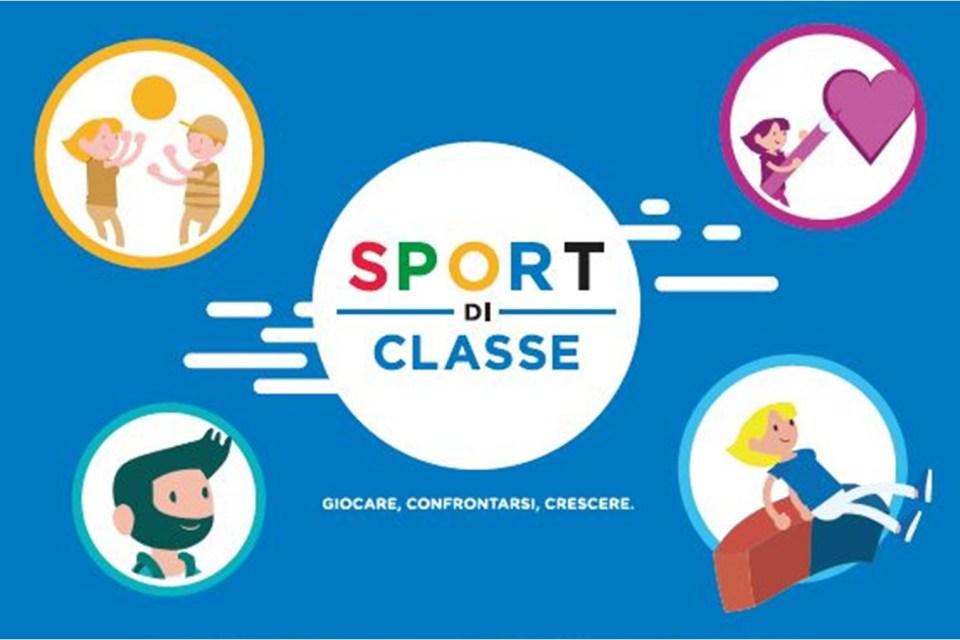 ''Sport di Classe'', tante info per i tutor