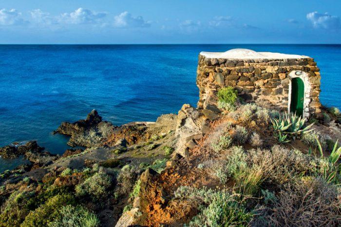 """Nasce il """"1° Discovery Pantelleria"""" nella Perla del Mediterraneo"""