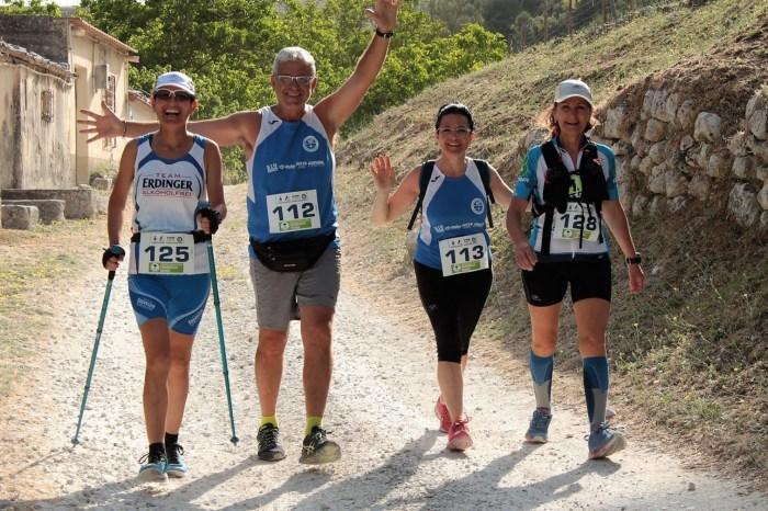 """Cresce l'attesa per il """"Monterosso Trail"""" dell'11 ottobre"""