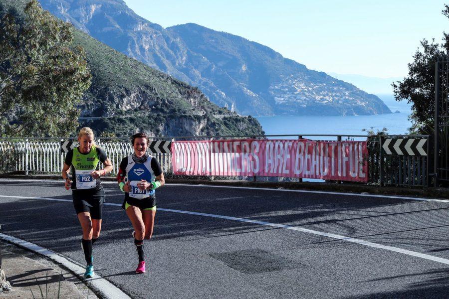 Sorrento Positano, il 5 dicembre si corrono 54km o 27km