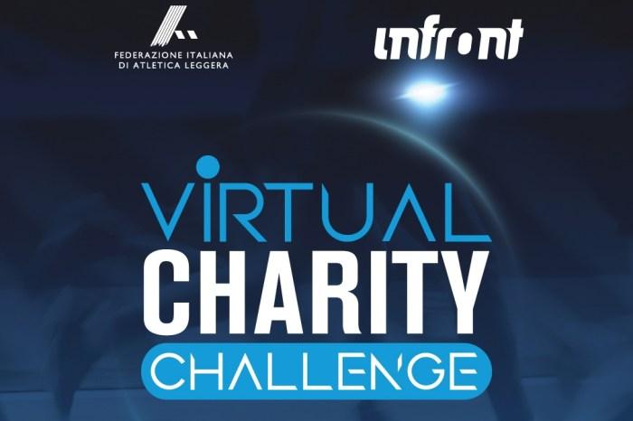 """""""Virtual Charity Challenge"""" prepara la seconda tappa"""
