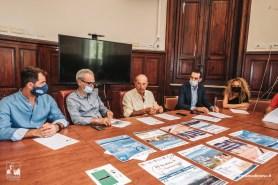 Conferenza Stampa Torre Bianca Games 2021 - 6