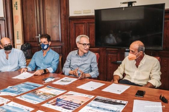 Conferenza Stampa Torre Bianca Games 2021 - 9