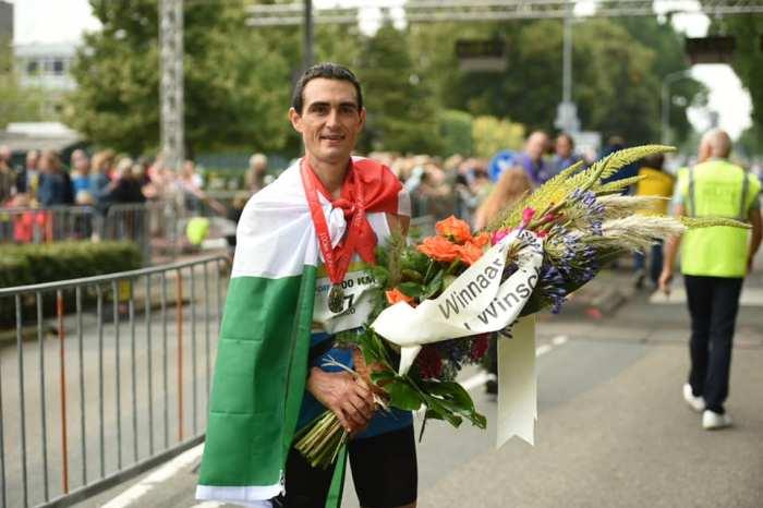 100 km: doppietta italiana in Olanda