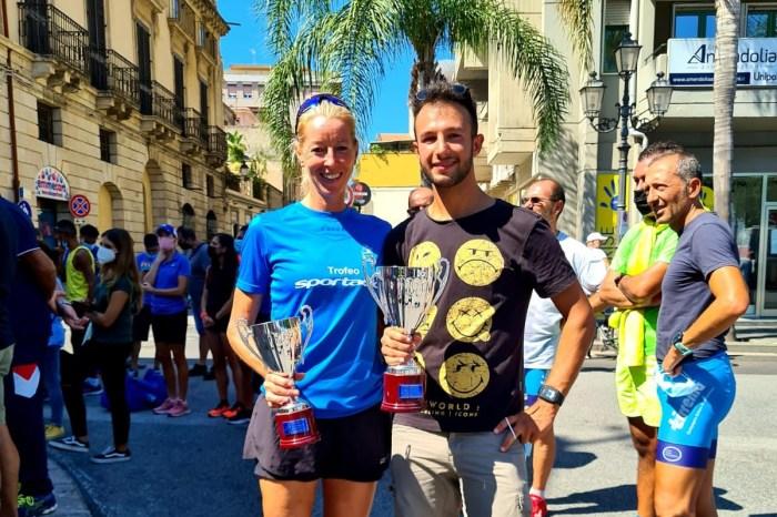 """Trimarchi e Woodland si impongono al """"6° Trofeo Città di Milazzo"""""""