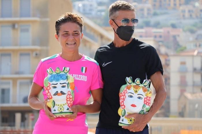 Half Marathon Perla del Tirreno, vittorie di Soffietto e Sorvillo