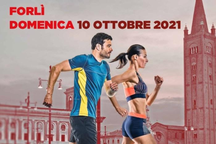 Forlì Tricolore per le sfide dei 10 km