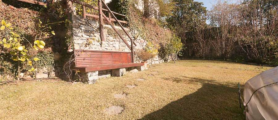 Villa oasi di sole e pace a Santa Margherita