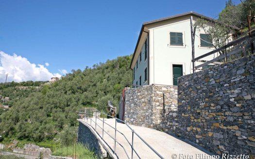 Zoagli Villa in vendita - Messinalux - Francesca Messina Immobiliare Genova