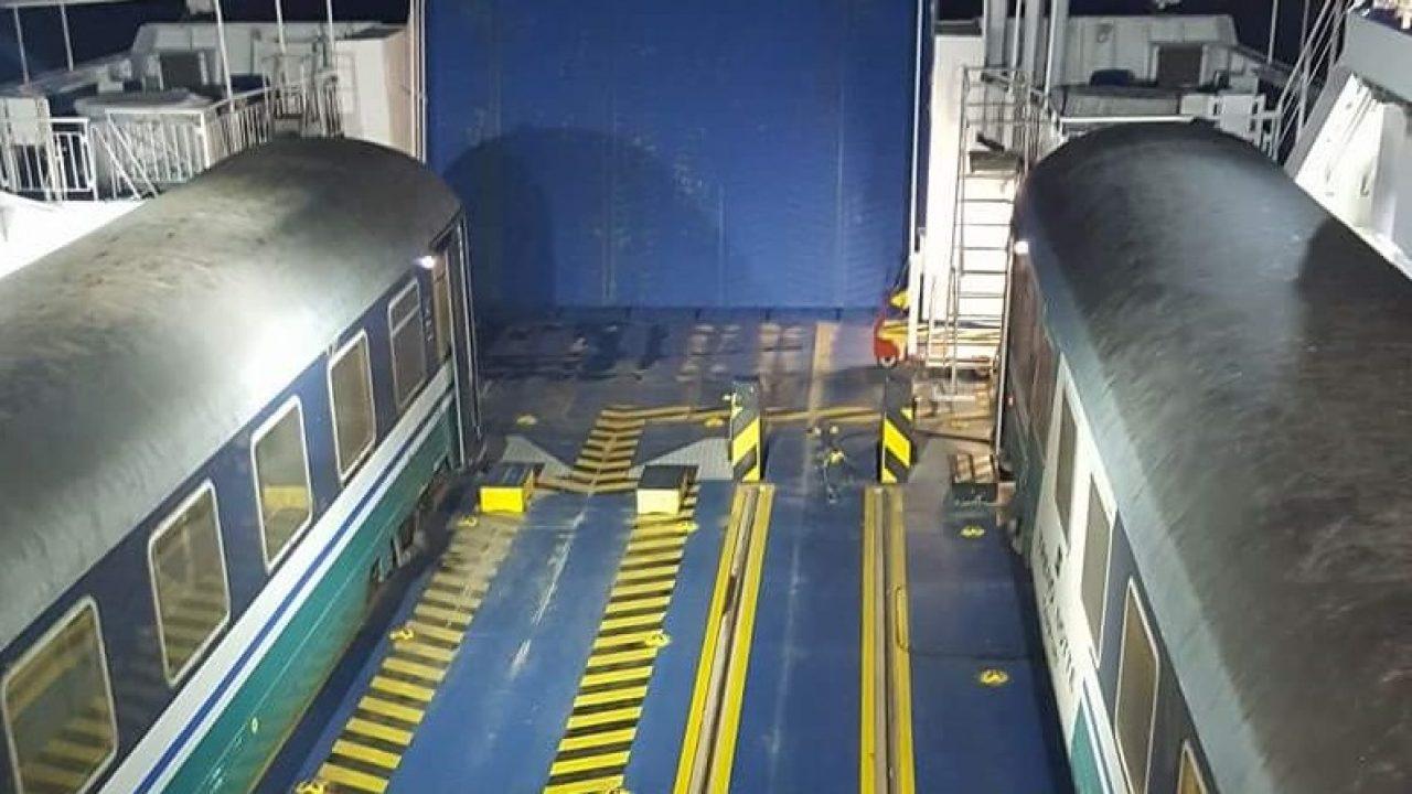 """Più navi nello Stretto e più treni per la Sicilia"""" - Messina Oggi"""
