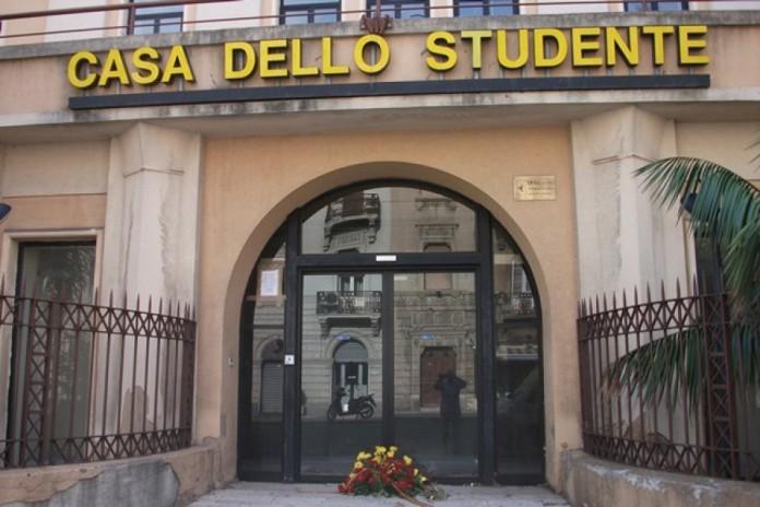 UNIME CASA DELLO STUDENTE TUTTO PRONTO MANCA LERSU  MessinaOrait